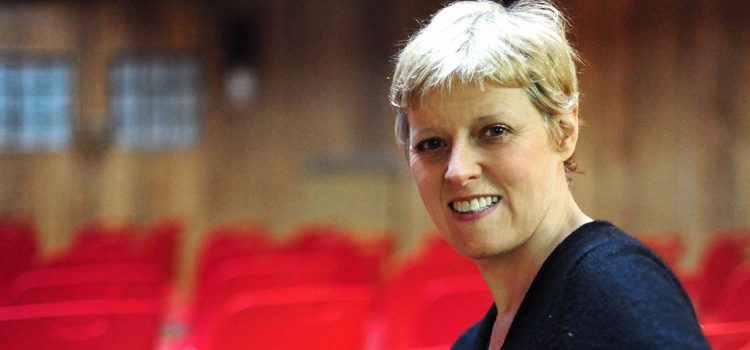 Kate Anderson to step down as Bloomsbury Festival Director