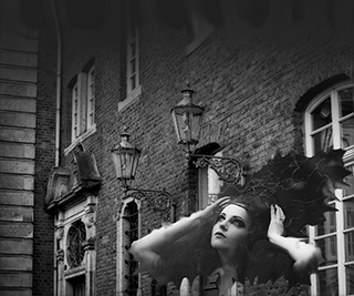 Haunted Bloomsbury: An 'Experience' Walking Tour of Spiritualism, Ghost Stories & Gin – CANCELLED