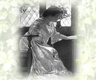 In the Secret Garden of Frances Hodgson Burnett – Helix Productions