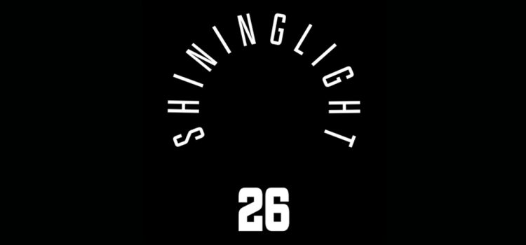 26 Shining Light project launched
